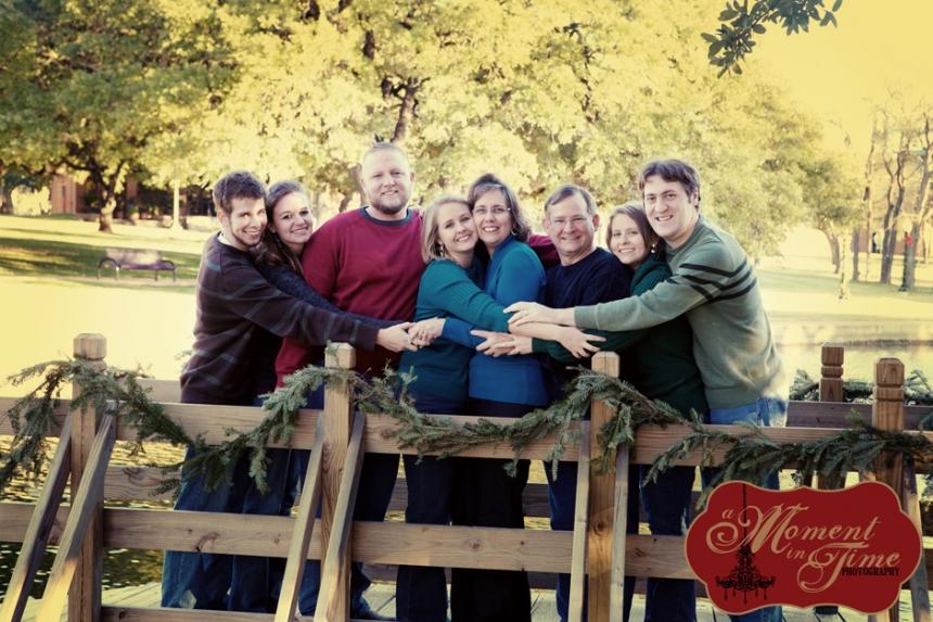 Abilene Texas Wedding Photographer Jennifer Nieland took this photo in Belton, Texas at The University of Mary Hardin Baylor.