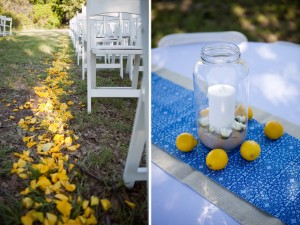A Moment in Time Photography's key photographer, Jennifer Nieland, helped Caroline Joy Photography shoot Anna Gregory and Garrett Risley 's wedding in Abilene, Texas. The wedding was themed a countryside wedding, and the details were vintage country.