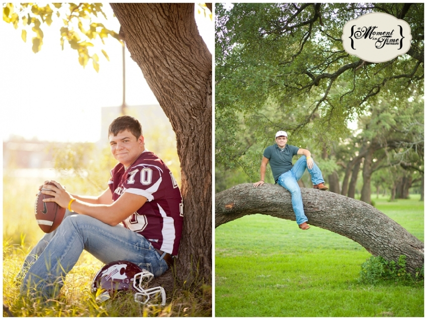 Timothy Michael Prather, or Mike Prather, had Abilene high school senior photographer Jennifer Nieland of A Moment in Time Photography take his high school senior portraits. High School senior photographer, senior photography, senior photos, senior portraits, all taken by senior portrait photographer Jennifer Nieland of A Moment in Time Photography. Mike goes to Hawley High School and plays football at Hawley High School football team. His high school girlfriend is Taylor Moreno who also goes to Hawley High School and Taylor chose for her senior portraits in Abilene to be taken by A Moment in Time Photography and Jennifer Nieland.
