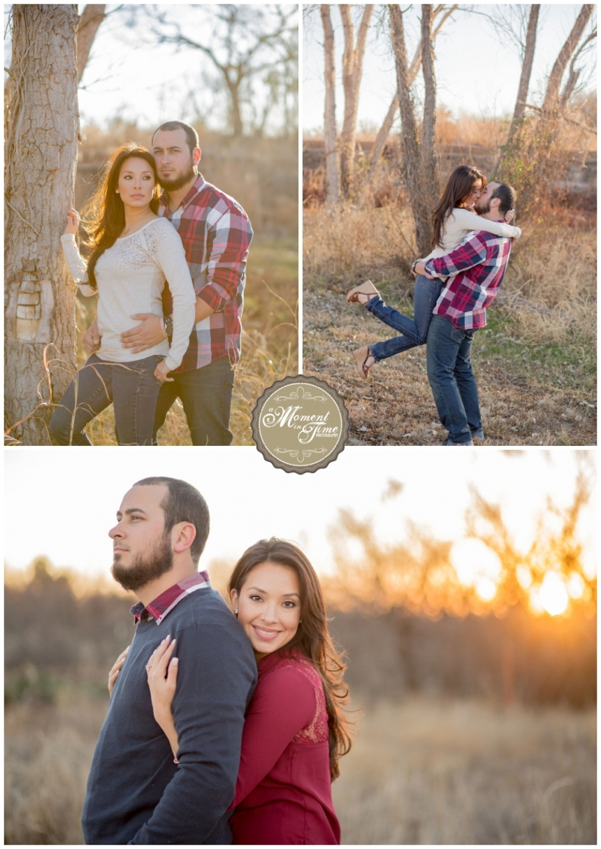 DeAnna and Nathan engagements, DeAnna Flores, Nathan Loftin, DeAnna Loftin, DeAnna Flores soon to be Loftin, fall engagment session, Dallas Cowboys, Cowboys fans, Dallas Cowboys jerseys, football fans, rustic engagements,